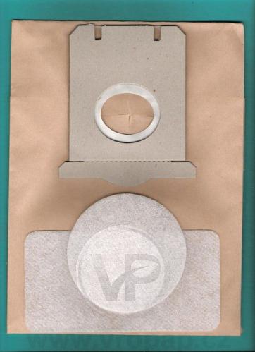 Papírový sáček z nyc